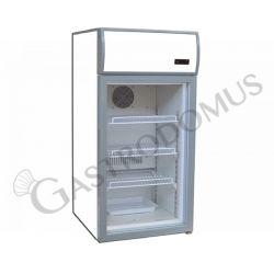 Getränkekühlschrank – 80 L– Temperaturbereich + 1 °C / + 10 °C