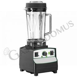 Standmixer – 1 Lexan Becher – Leistung 1500 W – Kapazität 2 Liter