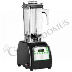 Standmixer – 1 Lexan Glas – Leistung 1500 W – Kapazität 2 Liter