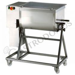 Fleischkneter – Doppel Mischer – maximale Kapazität 95 Kg