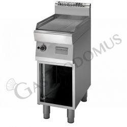 Elektro Grillplatte – Standgerät – dreiphasig – 4500 W – Serie 700