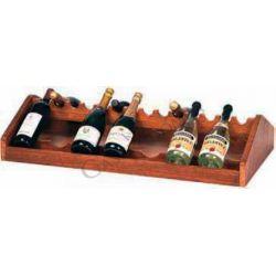 Weinablage – Holz