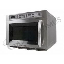 Programmierbare Mikrowelle – digitales Display – Kapazität 30 L – 1800 W