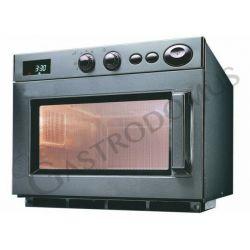 Mikrowelle – manuelles Bedienfeld – Kapazität 26 L – 1500 W