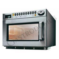 Programmierbare Mikrowelle – digitales Display – Kapazität 26 L – 1850 W