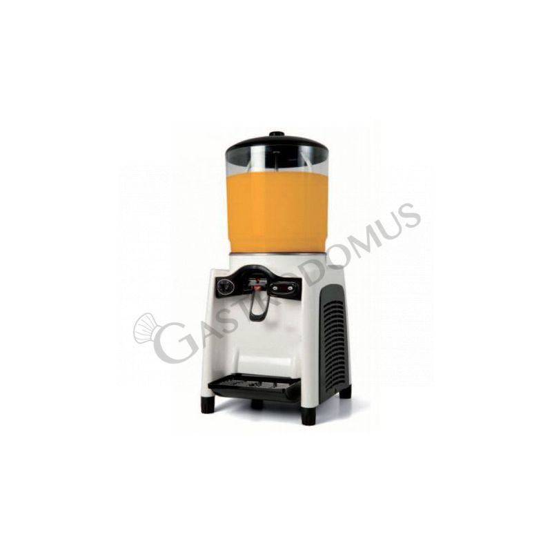 Kaltgetränkespender –  Kapazität 12 Liter