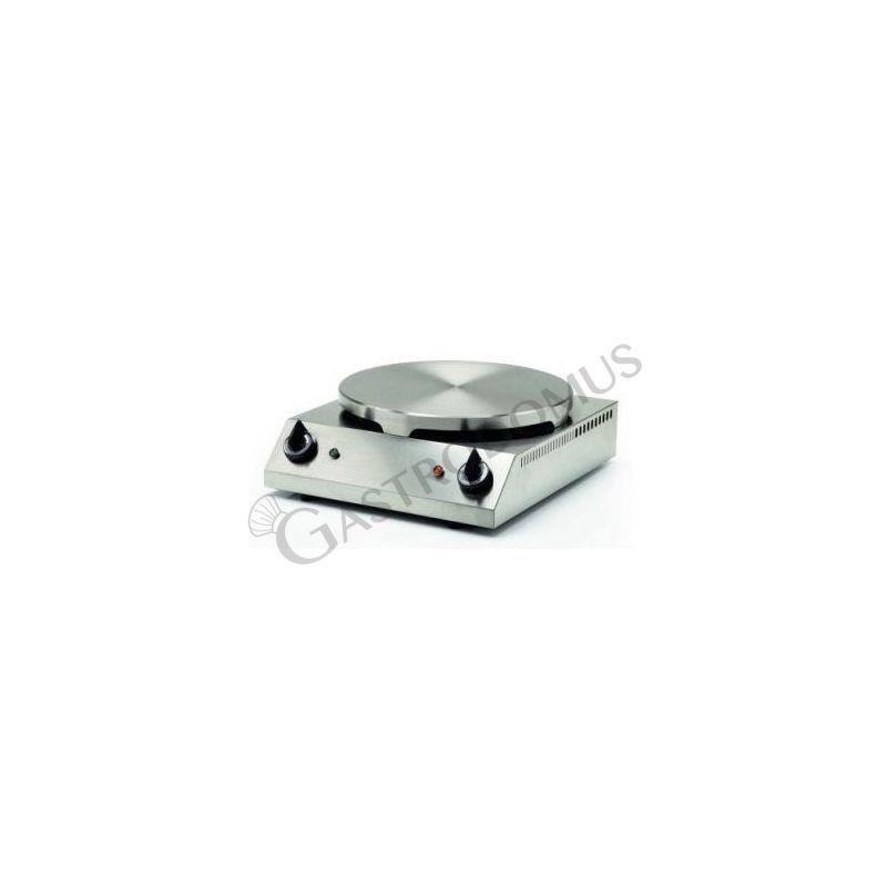 Crepes Maker – einzeln – Durchmesser 350 mm – Leistung 2400 W