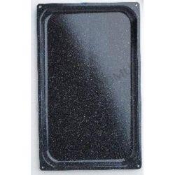 Backblech – quadratisch – gestanzt – Edelstahl – GN1/1 – 530 mm x 325 mm x 40 mm