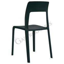 Mya Stuhl – Struktur – Sitzfläche & Rückenlehne – Polypropylen