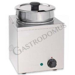 Bain Marie – Hot-Pot – 1 Einsatztopf à 3,5 Liter