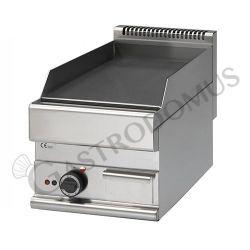 Elektro Bratplatte – Tischgerät – dreiphasig – 4500 W – Serie 650