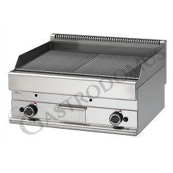 Elektro Grillplatte – Tischgerät – 2 Kochzonen – dreiphasig – 9000 W – Serie 700