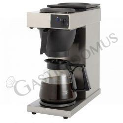 Filter-Kaffeemaschine – Excelso– Leistung 18 Liter/Stunde