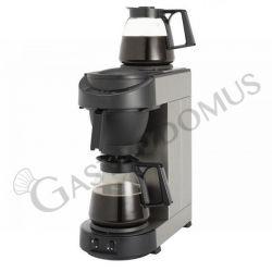 Filterkaffeemaschine – Animo – 18 Liter/Std – B205xT380xH460mm
