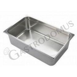 GN 1/1 Behälter – Edelstahl – H 150 mm
