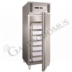 Kühlschrank mit statischer Kühlung für Milcherzeugnisse – 507 L – Temperaturbereich - 5 °C/+ 2 °C