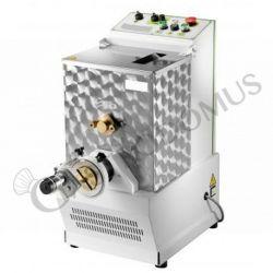 Nudelmaschine – Kapazität 8 Kg. – Stundenproduktion KG/H 25