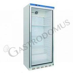 ECO Kühlschrank mit statischer Kühlung – Glastür – Temperaturbereich + 2 °C/+ 8 °C – 570 L
