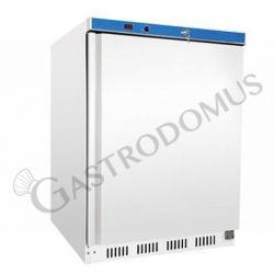 ECO Gefrierschrank mit statischer Kühlung – Temperaturbereich -18 °C/-22 °C – 120 L