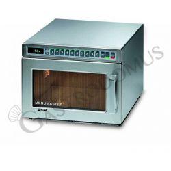 Programmierbare Mikrowelle – digitales Display – Kapazität 17 L – 2100 W