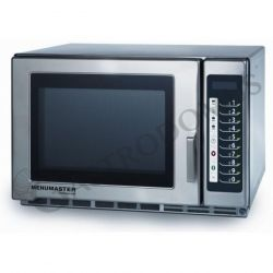 Programmierbare Mikrowelle – digitales Display – Kapazität 34 L – 1100 W