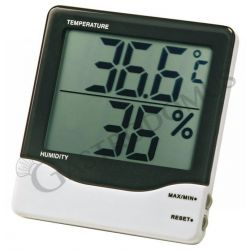 Thermo-Hygrometer – tragbar