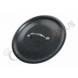 Topfdeckel – Aluminium – Induktionstopf – Durchmesser 16 cm