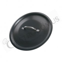 Topfdeckel – Aluminium – Induktionstopf – Durchmesser 28 cm