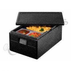 Thermoboxen – Polypropylen – Gastronorm – Kapazität 30 L