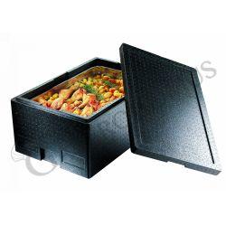 Thermoboxen – Polypropylen – Gastronorm – Kapazität 19 L