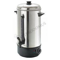 Heißwasserspender – Kapazität 10 Liter