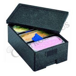Thermische – Box – Eisbehälter