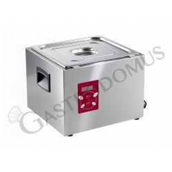 Schongarer – Abmessungen B 390 mm x T 360 mm x H 300 mm