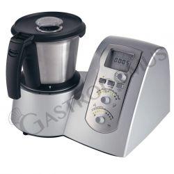 Küchenmaschine – Multifunktion – Mini Cooker Miki – Induktion