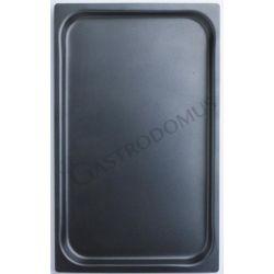 Backblech – quadratisch – Aluminium mit Antihaftbeschichtung – GN2/3 – 353 mm x 325 mm x 65 mm