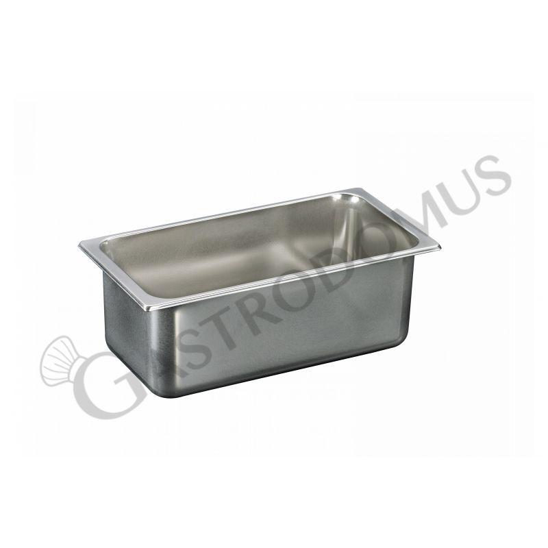 Eisbehälter – Edelstahl – Inhalt 5 Liter