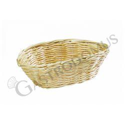 Brotkorb – oval – T 130 mm