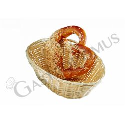Brotkorb – oval – T 150 mm
