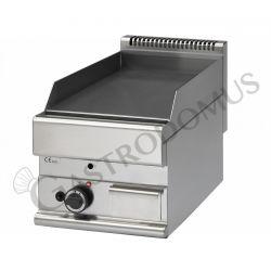 Gas Bratplatte – Tischgerät – 5700 W – Serie 650