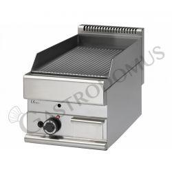 Gas Grillplatte – Tischgerät – 5700 W – Serie 650