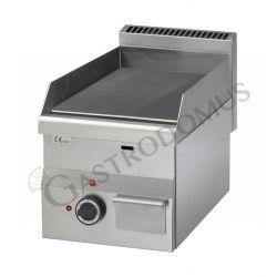 Elektro Bratplatte – Tischgerät – einphasig – 3000 W – Serie 600