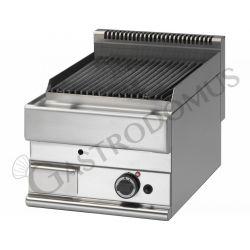 Gasgrill – Tischgerät – 1 Kochzone