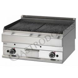 Gasgrill – Tischgerät – 2 Kochzonen