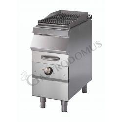 Elektro Dampf Wassergrill – Standgerät – 1 Kochzone – 900 Serie