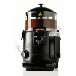 Getränkespender –  heiße Schokolade – Kapazität 10 Liter