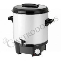 Glühweinkocher – Kapazität 21 Liter