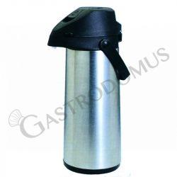 Isolierkanne – Kapazität 1,9 Liter