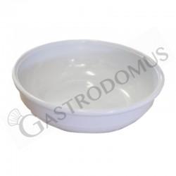 Schale – Melamin – glänzend – Durchmesser 130 mm – H 70 mm