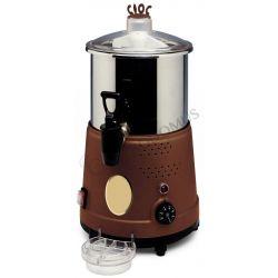 Schokoladenspender –  Edelstahl – Kapazität 5 Liter