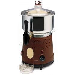 Schokoladenspender –  Edelstahl – Kapazität 8 Liter